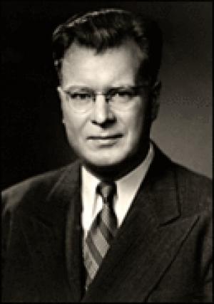 Carlson, Chester Floyd