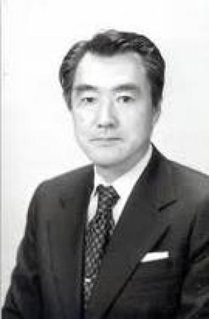 Kihara, Nobutoshi