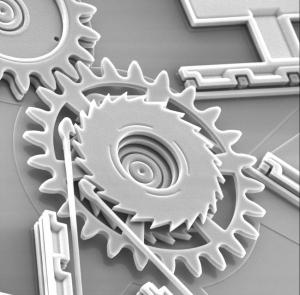MEMS ( MIcroElectroMechanical Systems)
