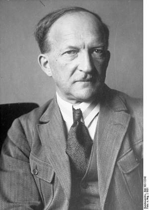 Arco, Georg Wilhelm Alexander Hans Graf von