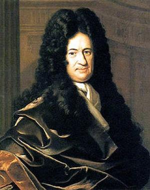 Leibniz Gottfried Wilhelm