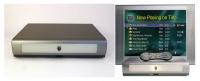 sistema de grabación TiVo