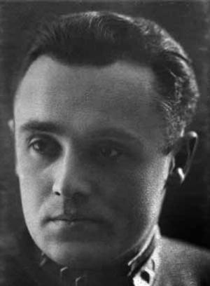 Korolev, Sergei Pavlovich