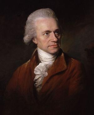 Herschel, William