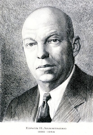 Armstrong, Edwin Howard