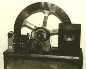 Disco de Nipkow