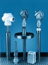 Sensores de temperatura (RTD)
