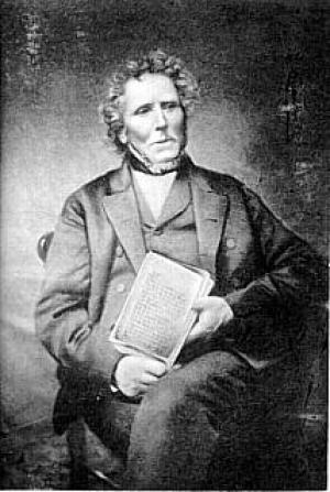 Lindsay, James Bowman