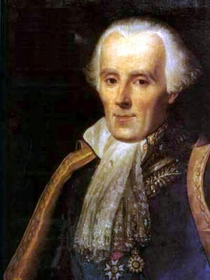 Laplace, Pierre Simon