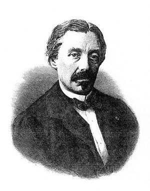 Foucalt, Léon