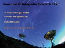 Revelatic sphera 2012