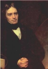 Faraday, Michael