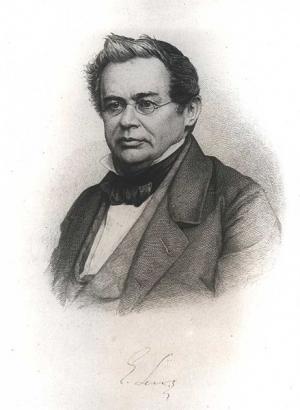 Lenz, Heinrich