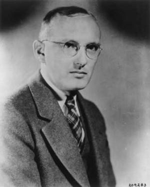 Jansky, Karl Guthe