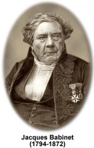 Babinet, Jacques