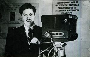 González Camarena, Guillermo
