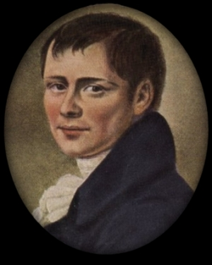 Ewald Georg von Kleist