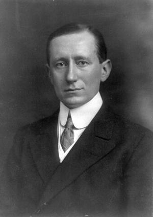 Marconi, Antonio