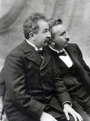 Lumière, Auguste y Louis