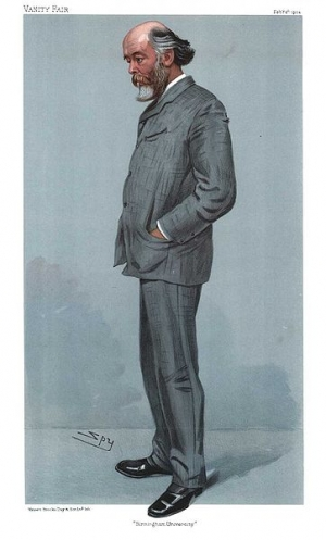 Lodge, Oliver Joseph