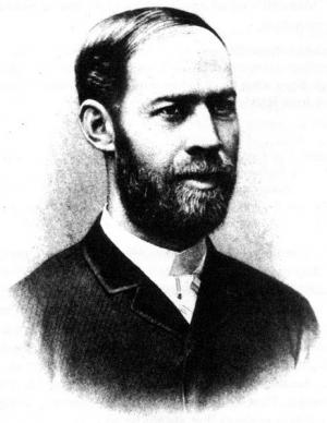 Hertz, Heinrich Rudolf