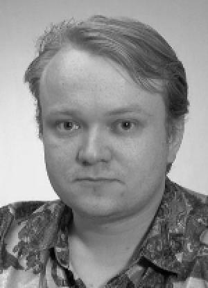 Oikarinen, Jarkko