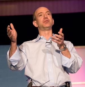 Bezos, Jeffrey Preston