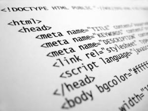 HTML (HyperText Markup Language)