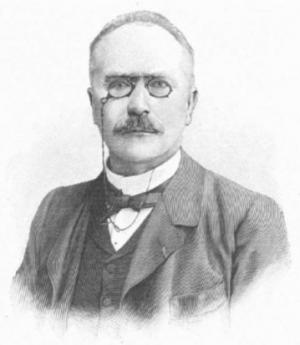 Branly, Eugene Edouard Desire
