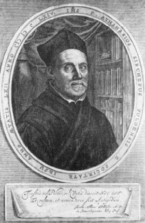 Kircher Athanasius