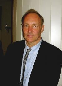 Berners-Lee, Tim
