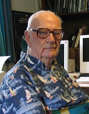 Clarke, Arthur Charles