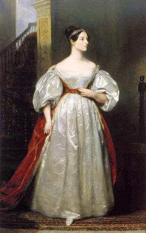 Lovelace, Ada Augusta
