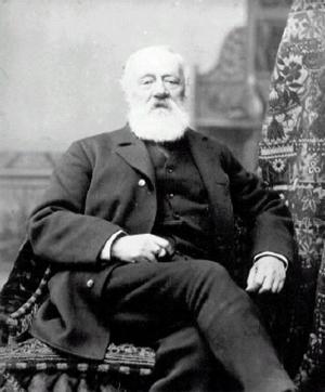 Meucci, Antonio