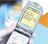 SMS (Servicio de Mensajes Cortos)