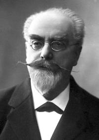 Lippmann, Gabriel Jonas