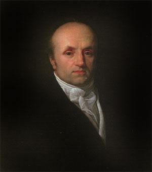 Breguet, Louis Abraham