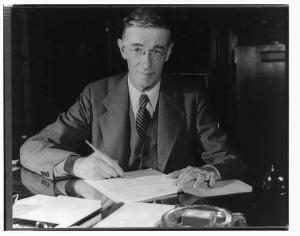 Bush, Vannevar