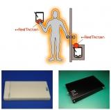 Dispositivo que implementa una red inalámbrica de área personal