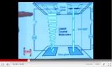 Cómo funciona una pantalla de cristal líquido (LCD)