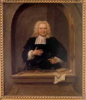 Van Musschenbroek, Pieter