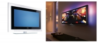 televisión con sistema ambilight