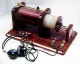 Receptor de radio de galena