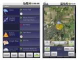 Geolocalización: dispositivos autoconfigurables