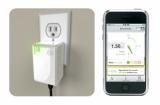Sistema de monitorización del consumo eléctrico