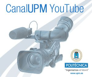 Imagen Canal You Tube UPM
