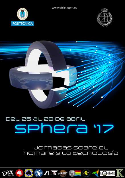 Cartel Sphera 2017