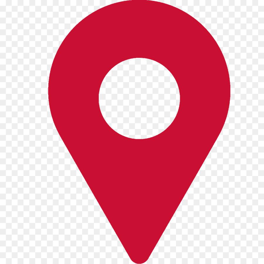 Símbolo de ubicación