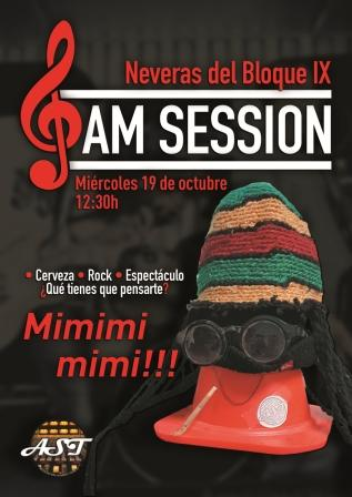 Cartel Jam Session