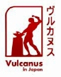 Logo Programa Vulcanus in Japan